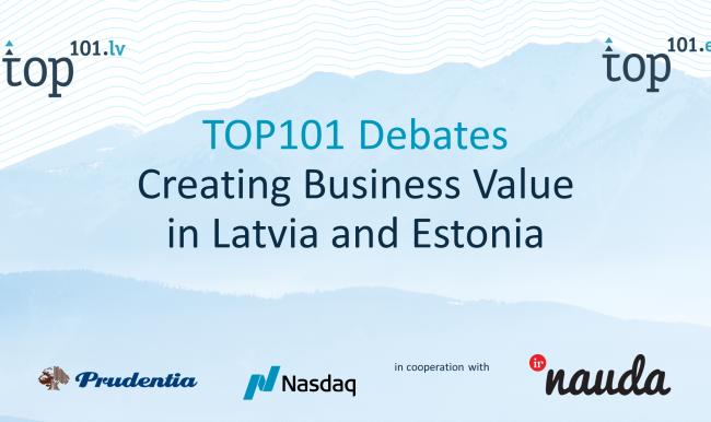 top101-debates-kas-sekmeuznemumu-vertibas-veidosanos-latvija-un-igaunija